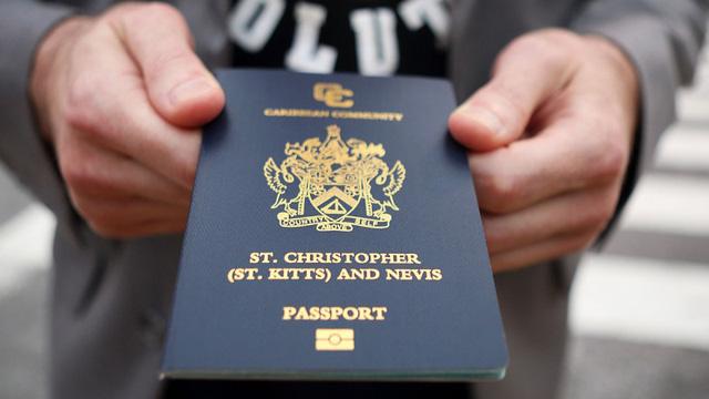 Mua bán quốc tịch